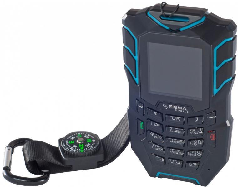 Мобильный телефон Sigma X-treme AT67