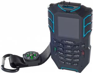Фото Мобильные телефоны, Sigma Мобильный телефон Sigma X-treme AT67
