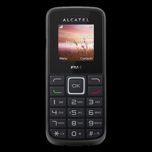 Мобильный телефон Alcatel ONETOUCH 1009X