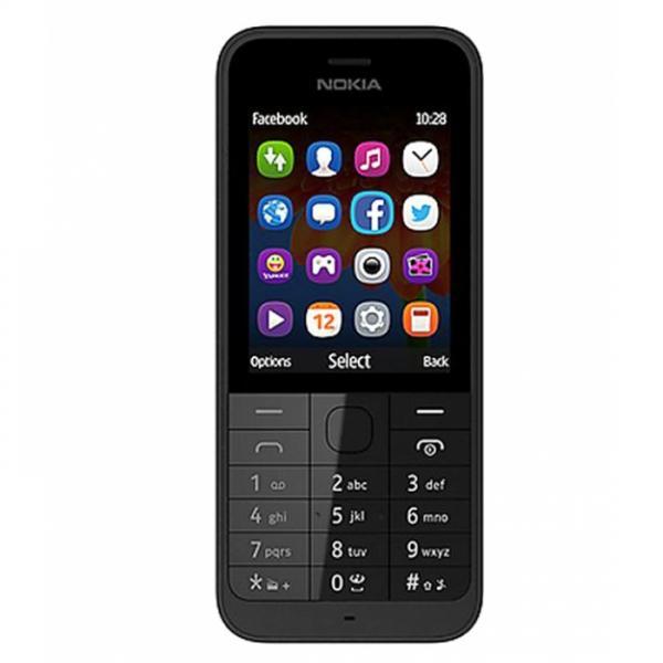 Мобильный телефон Nokia 220 Dual Sim