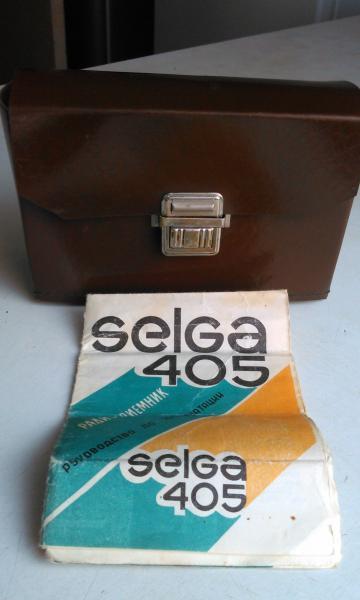 SELGA 405