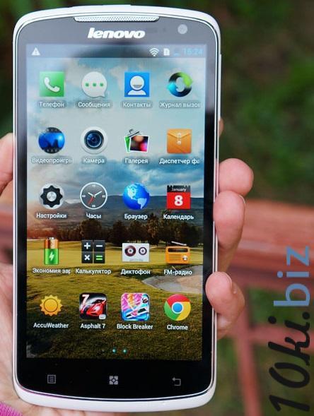 Lenovo S920. 4 ядра - Телефоны в магазине Одессы