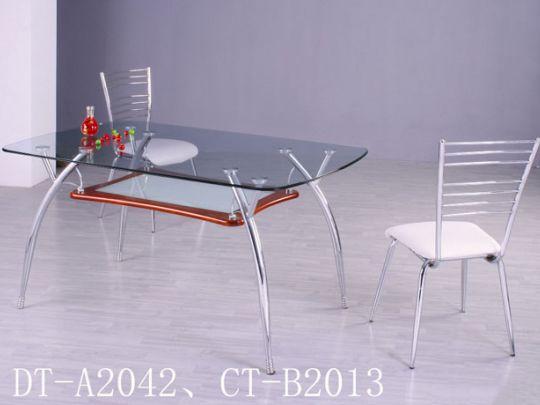 Стол обеденный LT-2042DA