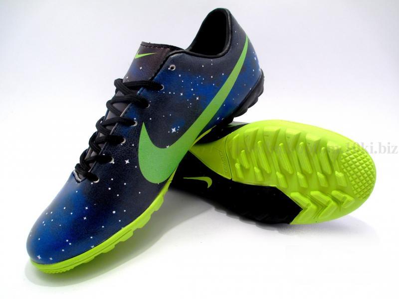 Сороконожки Взрослые Nike Mercurial оптом (дропшипинг)