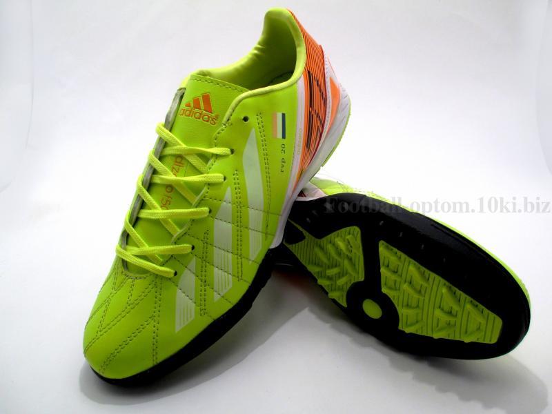 Сороконожки Взрослые Adidas - F50 Adizero (дропшипинг)