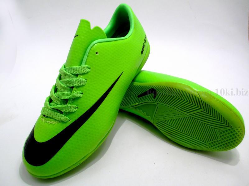 Футзалки Детские Nike Mercurial оптом (дропшипинг)