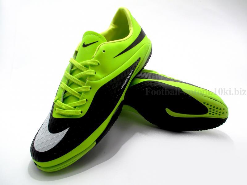 Футзалки Взрослые Nike Hypervenom оптом (дропшипинг)