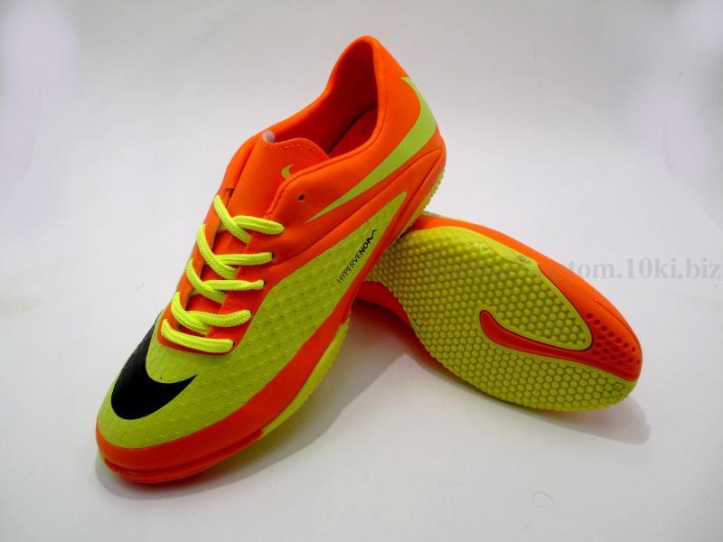 Футзалки Детские Nike Hypervenom оптом (дропшипинг)