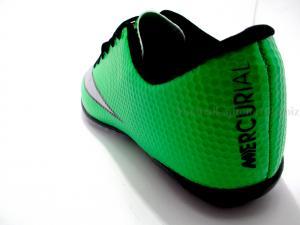 Фото ФУТБОЛЬНАЯ ОБУВЬ, - Сороконожки Сороконожки Взрослые Nike Mercurial оптом (дропшипинг)