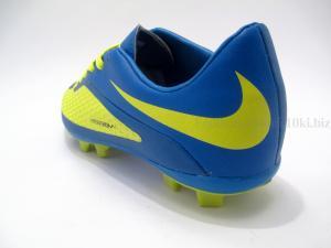 Фото ФУТБОЛЬНАЯ ОБУВЬ, - Бутсы (копы) Бутсы Взрослые Nike Hypervenom (дропшипинг)