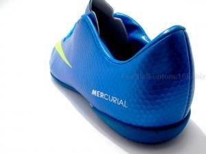 Фото ФУТБОЛЬНАЯ ОБУВЬ, - Футзалки (бампы) Футзалки Взрослые Nike Mercurial оптом (дропшипинг)