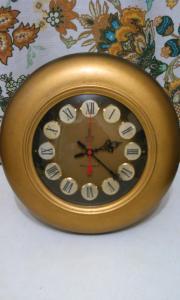 Фото антиквар, Часы Часы Янтарь