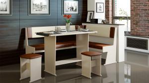 Фото Кухонные уголки ТриЯ-Кухонный уголок «Амиго»