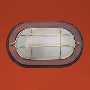 Фото Светильники для дома Светильник настенный DeLux DL-3113N DARK WOOD LN