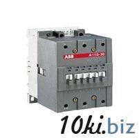 Контактор АВВ А110-30-11/230 Комплектующие электрооборудования в Украине