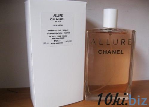 Chanel Allure (тестер) Парфюмерия женская в Украине