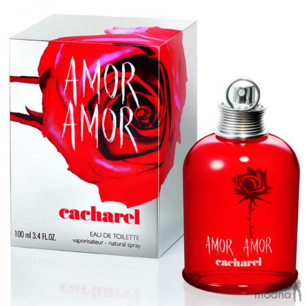 Cacharel Amor Amor (тестер)