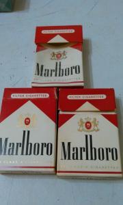 Фото антиквар, Фумофилия Пачка от сигарет Marlboro