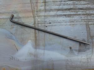 Фото Метизная продукция анкерные болты