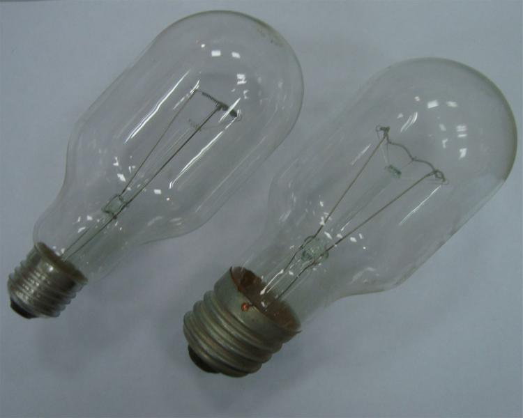 лампа накаливания УЛН 300W Е 40  220V