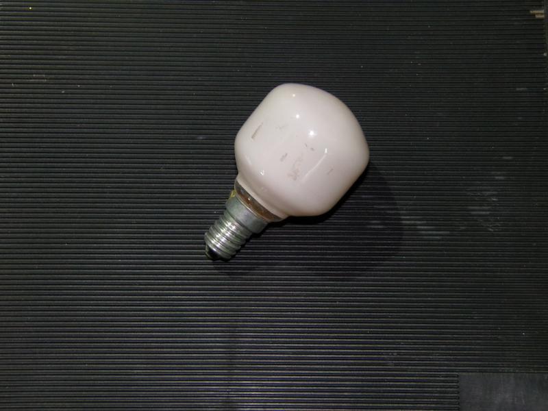 лампа накаливания мандарин 40W  Е 14