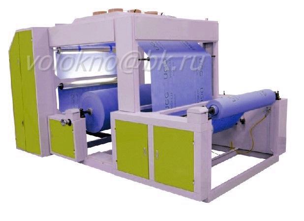 Оборудование для печати на метериале Спанбонд