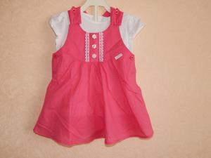 Фото Платья, сарафаны, юбки Сарафан в комплекте с футболкой
