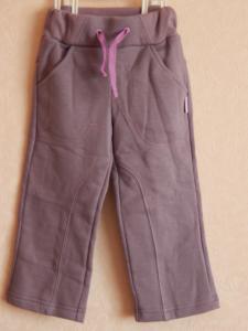 Фото Штаны, леггинсы, шорты Теплые штанишки с начесом