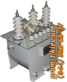 Фото Трансформаторы тока, напряжения, масляные, понижающие, импульсные, модульные, сварочные, Трансформатор НАМИ Трансформатор НАМИ-6