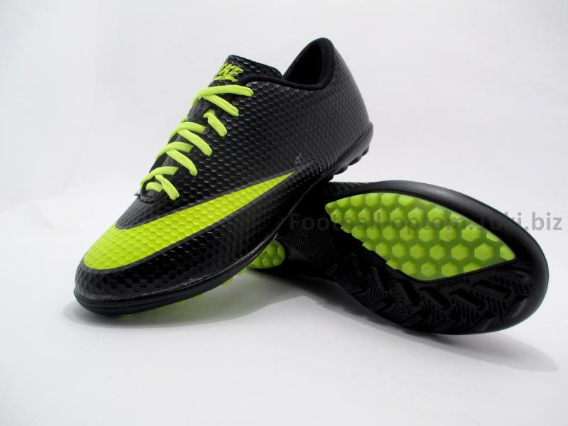 Сороконожки Детские Nike Mercurial оптом (дропшипинг)