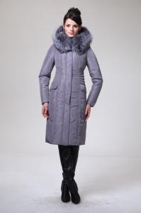 Фото Женский ассортимент 3479 BlackDaffodil - Женское пальто