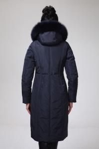 Фото Женский ассортимент 3499 BlackDaffodil - Женское пальто