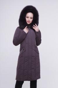 Фото Женский ассортимент 9058 BlackDaffodil - Женское пальто
