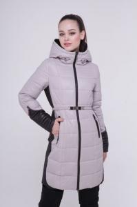 Фото Женский ассортимент 43013 BlackDaffodil - Женское пальто