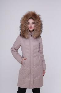 Фото Женский ассортимент 43025 BlackDaffodil - Женское пальто