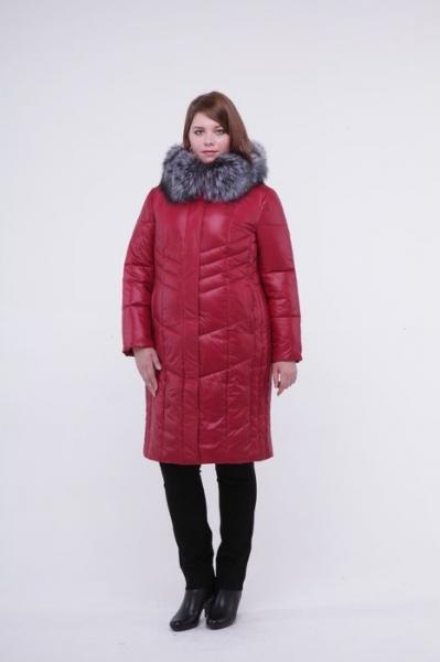 43038 BlackDaffodil - Женское пальто