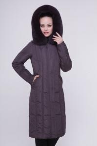 Фото Женский ассортимент 43049 BlackDaffodil - Женское пальто