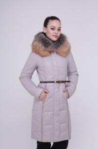 Фото Женский ассортимент 43061 BlackDaffodil - Женское пальто