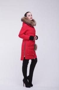 Фото Женский ассортимент 43074 BlackDaffodil - Женское пальто