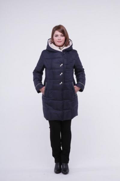FY424 OstRich - Женское пальто