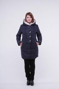 Фото Женский ассортимент FY424 OstRich - Женское пальто