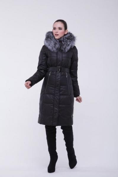 ОТ-37 OstRich - Женское пальто