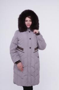 Фото Женский ассортимент ОТ-1222 OstRich - Женское пальто