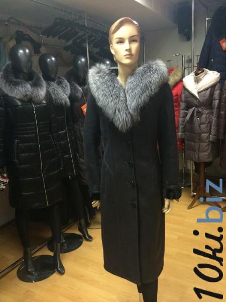 DY-165 Ostrich - Женское пальто Пальто женское в Москве