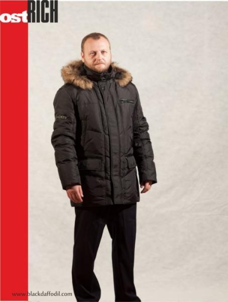 ОТ-1307 ostRICH - Мужская куртка