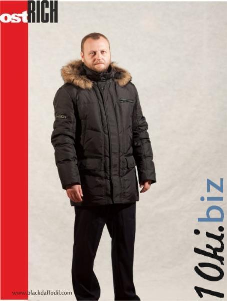 ОТ-1307 ostRICH - Мужская куртка Куртки мужские в Москве