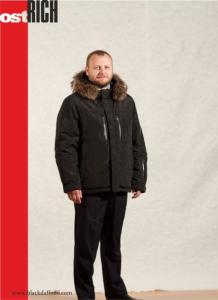 Фото Мужской ассортимент ОТ-3007 ostRICH - Мужская куртка