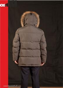 Фото Мужской ассортимент ОТ-3010 ostRICH - Мужская куртка