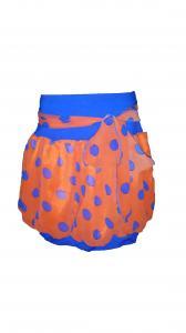 Фото Детская одежда оптом, Детские юбки Детская  юбка Бочонок