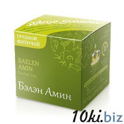 Фіточай «Бэлэн Амин» (Легкое дыхание) купить в Сумах - Препараты